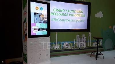 Cerita Founder Mendirikan ReCharge, Aplikasi Sewa Power Bank