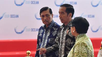 Jokowi to Sign Rp14tn Investment Deal with South Korea's Hyundai