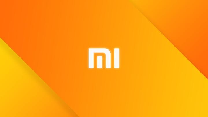 Logo Xiaomi. (wallpaperstream.com)