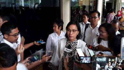 Sri Mulyani: Taxpayers Contributing to National Development