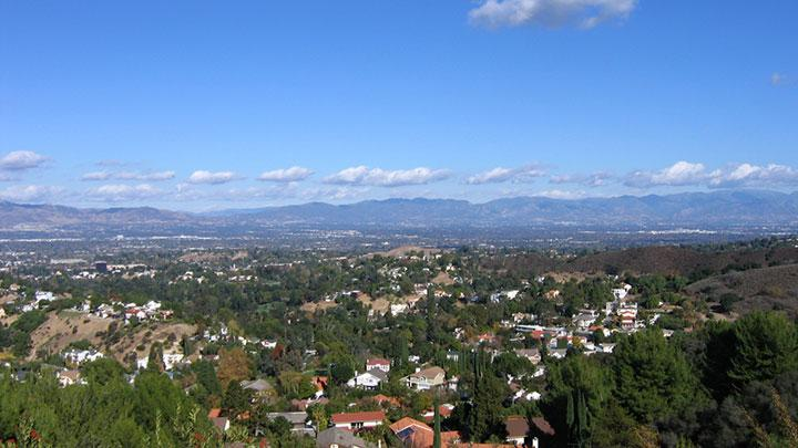 San Fernando Valley. Wikipedia