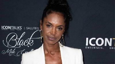 Serangan Jantung, Bintang Law and Order Kim Porter Meninggal