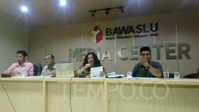 Bawaslu Appeals Media to Not Air Campaign Ad Outside Period