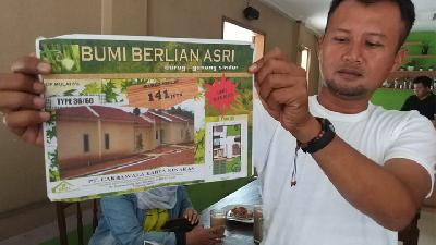 Foreign Investors Could Burden Local Home Developers: Apersi