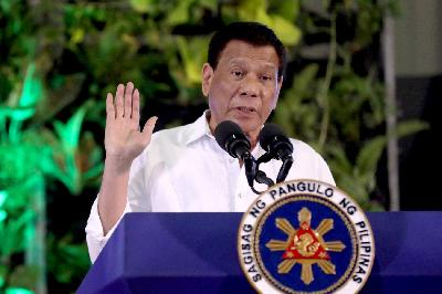 Philippines' Rodrigo Duterte Renews Attack on Catholic Church