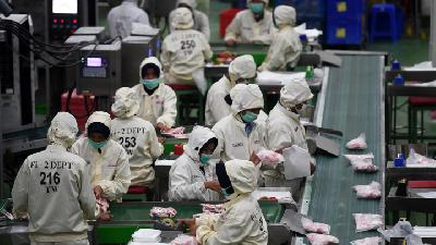 Indonesia Eyeing on Exporting Skilled Migrant Workers to Japan
