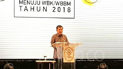 Jusuf Kalla Reveals Cause of Trade Balance Deficit Hike
