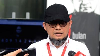 Unresolved Novel Baswedan Case Might Be Presented to US Congress
