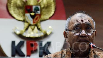 KPK Grants Seized Goods for Banjarnegara