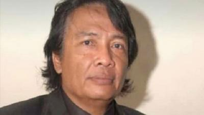 Indonesian Antagonist Actor Torro Margens Dies