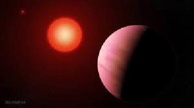 Scientists Spot a Planet as It Is Being Formed