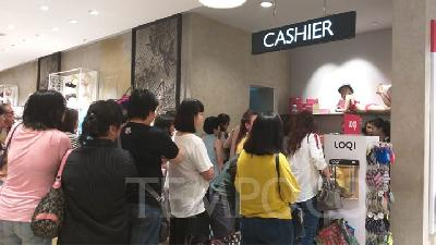 6 Tips Berbelanja di Closing Down Sale Central Department Store