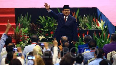 Prabowo Camp Reports Metro TV, Kompas to Press Council