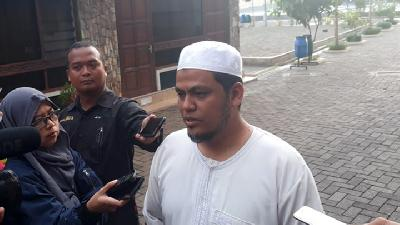 Son Recalls Abu Bakar Baasyir Disappointed by Canceled Release