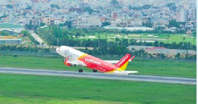 Mengenal Program Fly for Love dari VietJet Air
