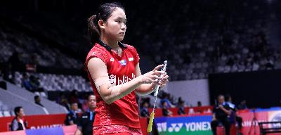 Badminton Asia Mixed Team: Indonesia Kandas di Semifinal