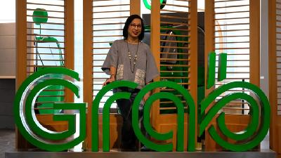 Grab Claims to Contribute Trillions for Indonesia's Economy
