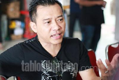 Interview with Anang Hermansyah on the Debated Music Draft Bill