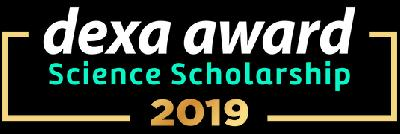 Dexa Award Science Scholarship 2019 Kembali Digelar