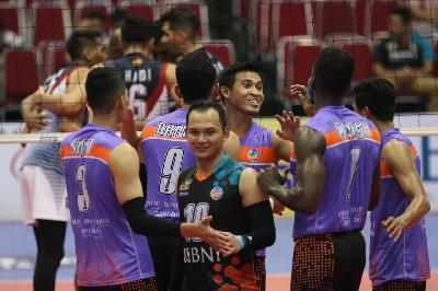 Jadwal Proliga 2019: Ahad Ini Laga Grand Final Samator Vs BNI