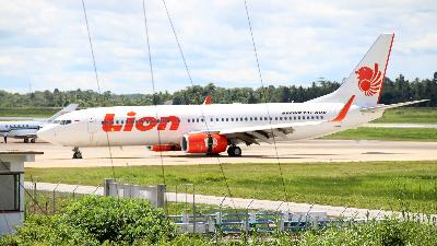 Lion Air Planning IPO