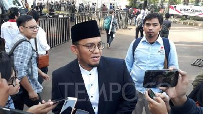 Prabowo Camp: Mass Mobilization in Court Ruling is Not Our Order