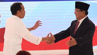 Walhi Deems Jokowi, Prabowo Have No Clear Agrarian Program
