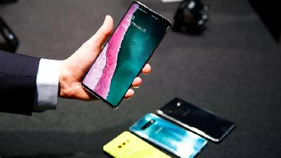 Perbandingan Spek Smartphone: Galaxy S10 vs iPhone XS vs Pixel 3
