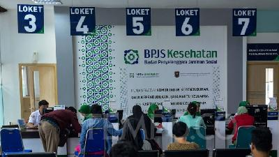 Ministry to Nullify 5.2mn Recipients of BPJS Kesehatan