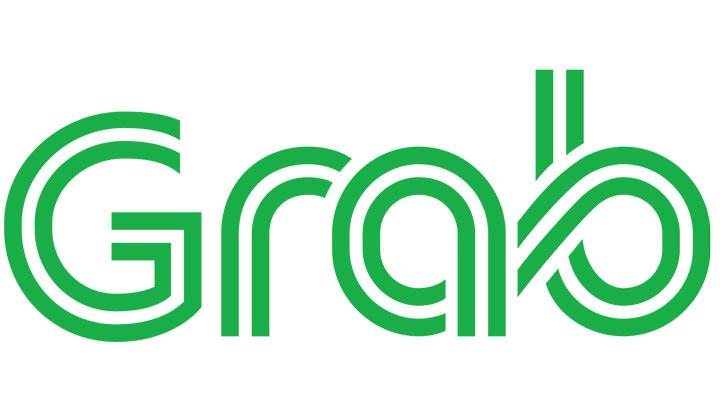 Logo Grab. Wikipedia