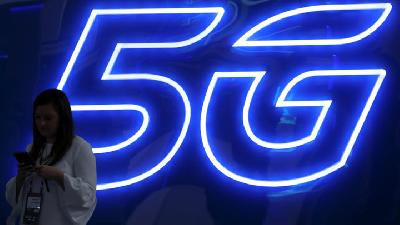 5G to Live in Indonesia October 2019