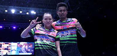 Badminton Asia Mixed Team: Indonesia Lolos ke Perempat Final