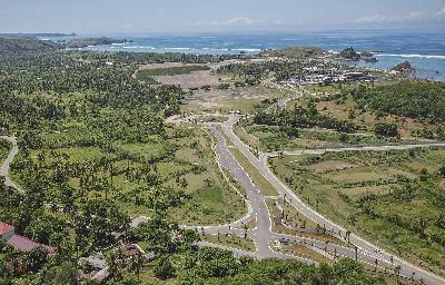 ITDC to Earmark Rp14 Trillion for Mandalika Circuit Construction