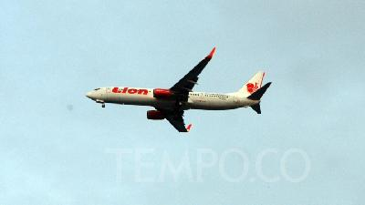 Data Penumpang Bocor, Lion Air Mengaku Jadi Korban