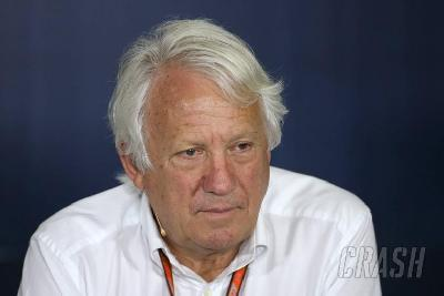 F1 Mourns Sudden Death of Race Director Charlie Whiting
