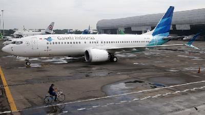 Garuda Indonesia, Lion Air to Lower Ticket Price as Govt Scraps Airport Tax