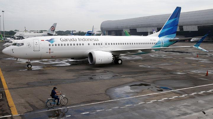 Garuda Indonesia Bans In-Flight Photos; Ruling Since Reversed