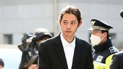 K-pop Singer Sentenced to 6 Years in Jail for Rape