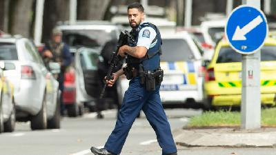 New Zealand Gun Owners Stage Protest over Tighter Controls