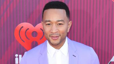 iHeart Radio Music Awards 2019: Gaya John Legend dan 3 Pesohor