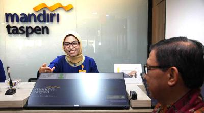 Bank Mandiri Starts Negotiation to Buy Permata Shares
