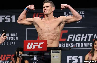 Jadwal UFC Fight Night 148: Stephen Thompson vs Anthony Pettis