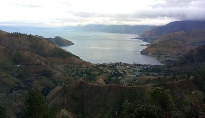 Lake Toba Development Continues Despite Pandemic: Luhut