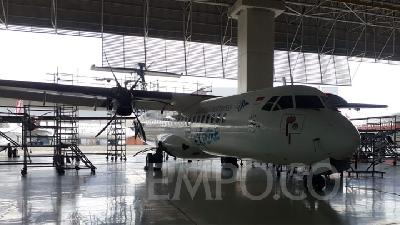 Garuda Indonesia to Provide Private Jet Charter Service in July