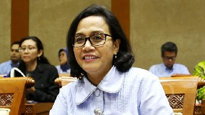 Sri Mulyani Tapped as Asia-Pacific Best Finance Minister