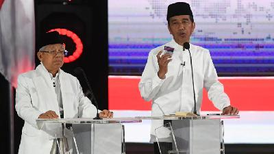 Jokowi Claims Govt Responds Quickly to Development of E-sport