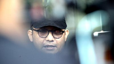 Lawyer Mentions Police's Role in Terror Against Novel Baswedan