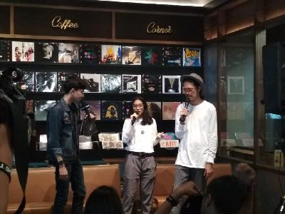 Endah and Rhesa Bakal Rilis Album Baru di We The Fest 2019