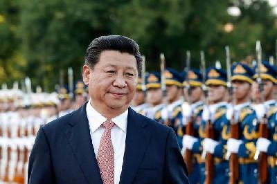 Xi Jinping Tells China's Officials Not to Spend Whole Day Eating