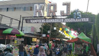 4 Popular Tourist Destinations for Ngabuburit Ramadan